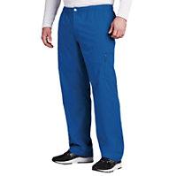 Grey's Anatomy Men's 7 Pocket Cargo Pants