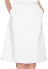 Landau A-line 29 Inch Scrub Skirt