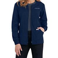 Cherokee Flexibles Zip-front Jackets