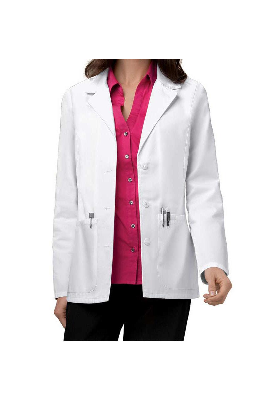 Cherokee 28 Inch Blazer Style Lab Coats