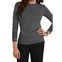 Grey's Anatomy Meredith Long Sleeve Burnout Tees