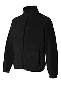 S&S Full-Zip Fleece Jackets