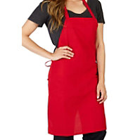 Natural Uniforms 2-pack Bib Apron