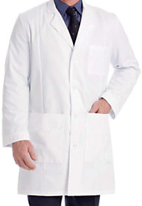Landau Men's Lab Coats