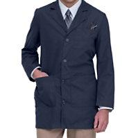Landau Men's 35 Inch Lab Coats