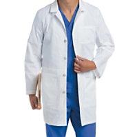 Landau Men's 36.5 Inch Lab Coats