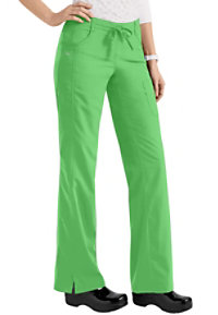 Barco NRG 4 Pocket Drawstring Scrub Pants