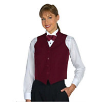 Henry Segal Women's Chef Vest