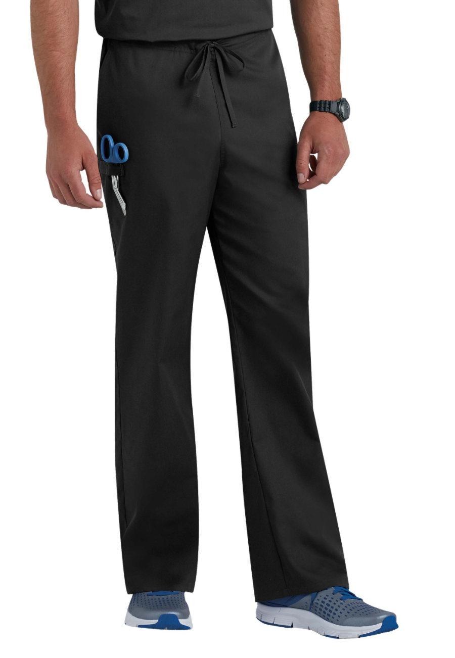 Cherokee Workwear Flex Unisex Scrub Pants With Certainty