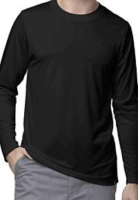 Carhartt Work Dry Men's Long Sleeve Tees