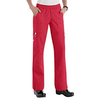 Cherokee Workwear Core Stretch Comfort Waist Cargo Pants