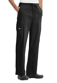 Cherokee Workwear Core Stretch Unisex Drawstring Scrub Pants
