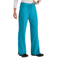 Grey's Anatomy 5 Pocket Drawstring Pants