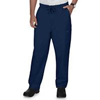 Cherokee Workwear Core Stretch Men's Drawstring Cargo Pants