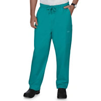Cherokee Workwear Core Stretch Men's Drawstring Cargo Pants