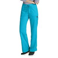 Grey's Anatomy Drawstring Waist 4 Pocket Cargo Pants