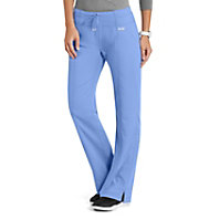 Grey's Anatomy 4 Pocket Yoga Knit Waistband Pants