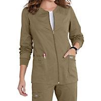 Cherokee Workwear Stretch Warm-up Jackets