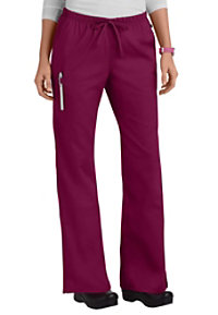 Cherokee Workwear Flex Drawstring Scrub Pants With Certainty