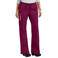 Cherokee Workwear Flex Drawstring Pants With Certainty