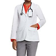 Barco Women's 2 Pocket Lab Coats