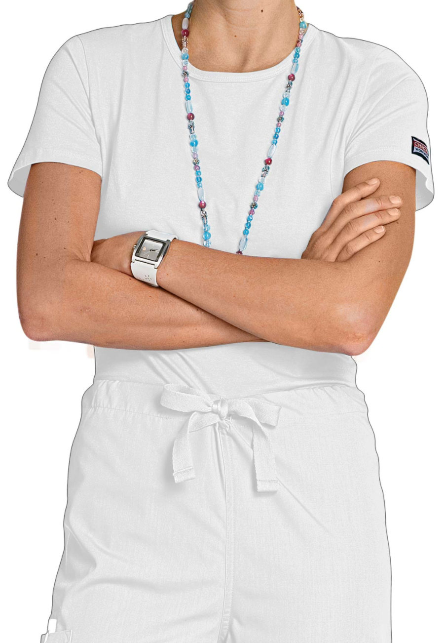 Cherokee Workwear Short Sleeve Underscrubs