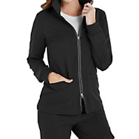 Healing Hands HH360 Carrie Zip Front Jackets