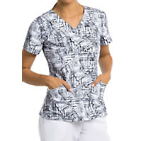 Barco One Accelerate Print Tops