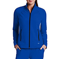 Barco One Zip Front Jackets