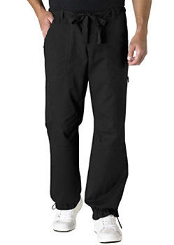 Koi Skinny Lindsey Stretch Cargo Scrub Pants | Scrubs & Beyond