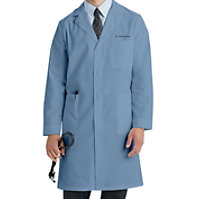 META Unisex 40 Inch Long Lab Coats