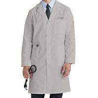 META Unisex 40 Inch Long Lab Coats