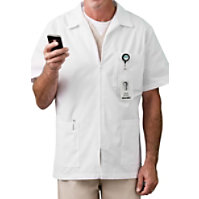 META Men's 31 Inch Professional Shirt