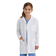 Landau Kid's Lab Coats