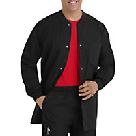 Landau Essentials Men's Warm-up Jackets