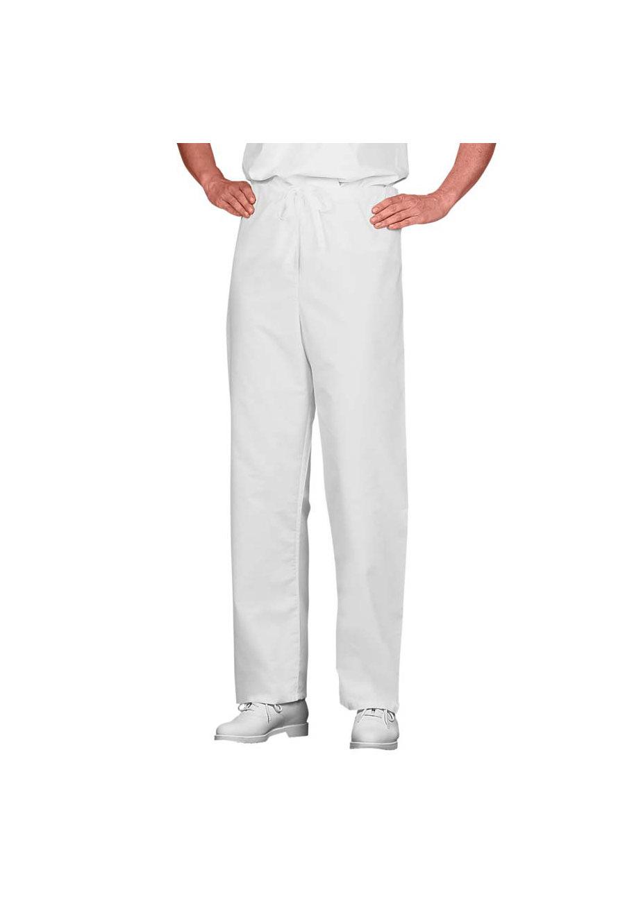 Fashion Seal Unisex Drawstring Scrub Pants