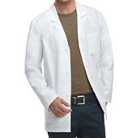 Dickies Men's 31 Inch Consultation Lab Coats