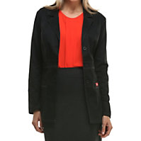 Dickies Gen Flex Youtility Button Front Lab Coats