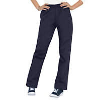 Landau Essentials Classic Relaxed Fit Pants