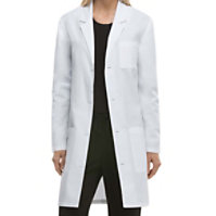 Dickies Unisex 37 Inch Lab Coats With Certainty