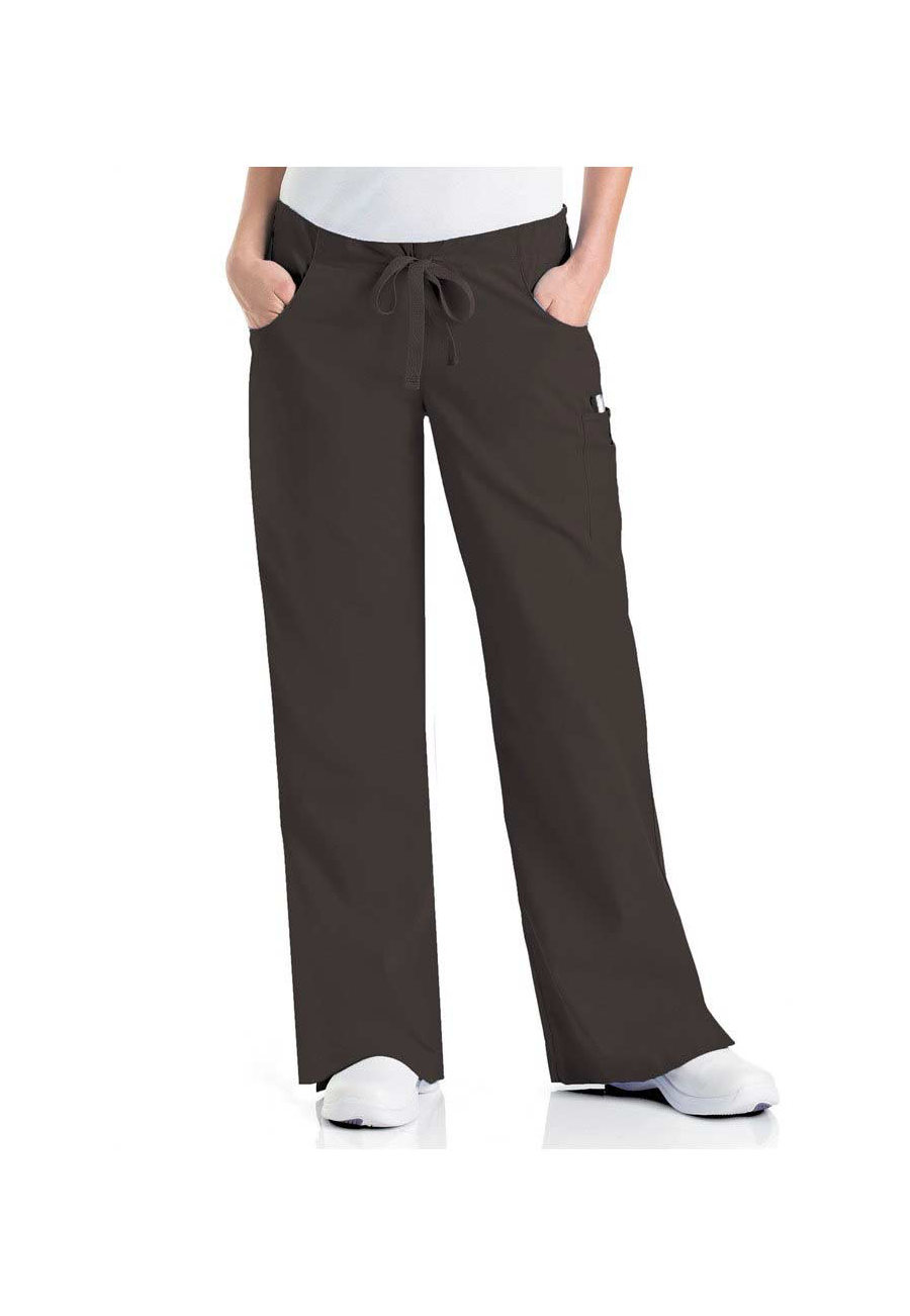 Landau Essentials Cargo Scrub Pants