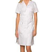 Dickies 38 Inch Short Sleeve Dress