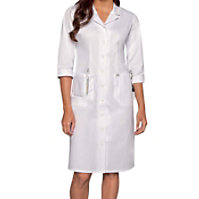 Dickies 40 Inch 3/4 Sleeve Dress