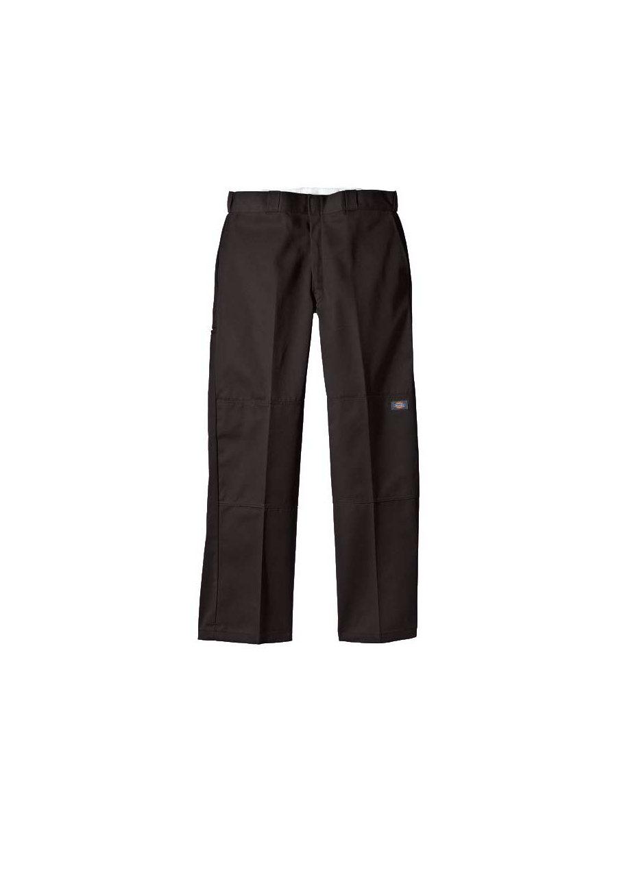 Dickies Loose Fit Work Pants - Brown - 38/32