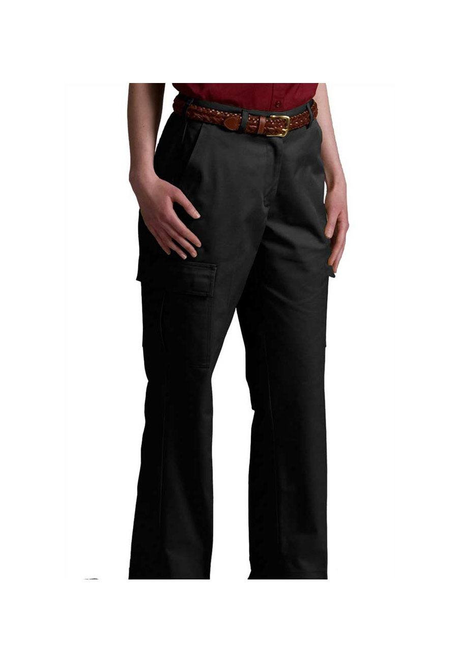 Edwards Garment Cargo Pants - Black - 18W28 8568