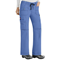 Dickies Gen Flex Youtility 9-pocket Cargo Scrub Pants