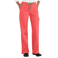 Med Couture Gigi Modern Fit Cargo Pants