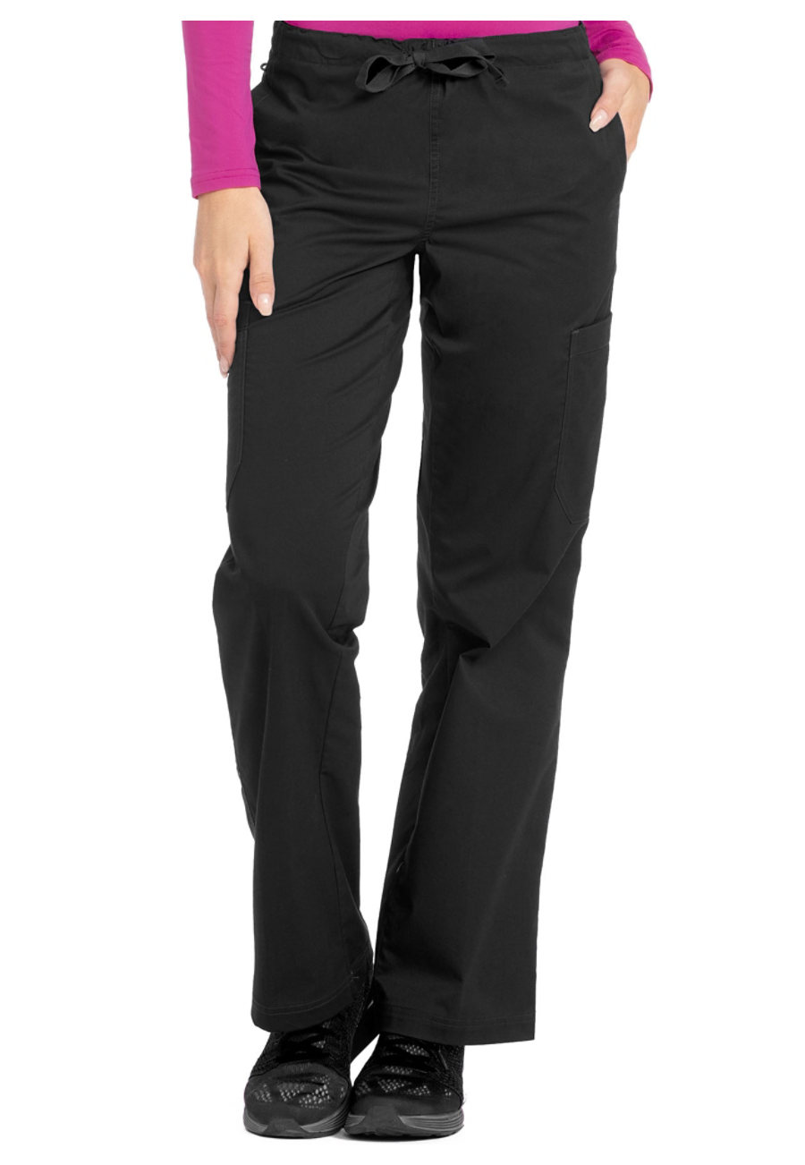 Med Couture MC2 Layla Cargo Scrub Pants