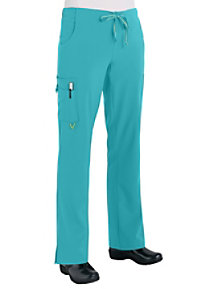 Med Couture Activate Hi-Definition Drawstring Scrub Pants