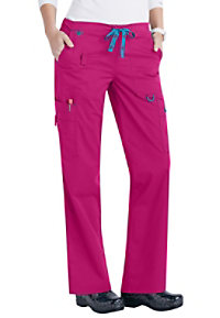 Med Couture Rescue Utility Cargo Scrub Pants